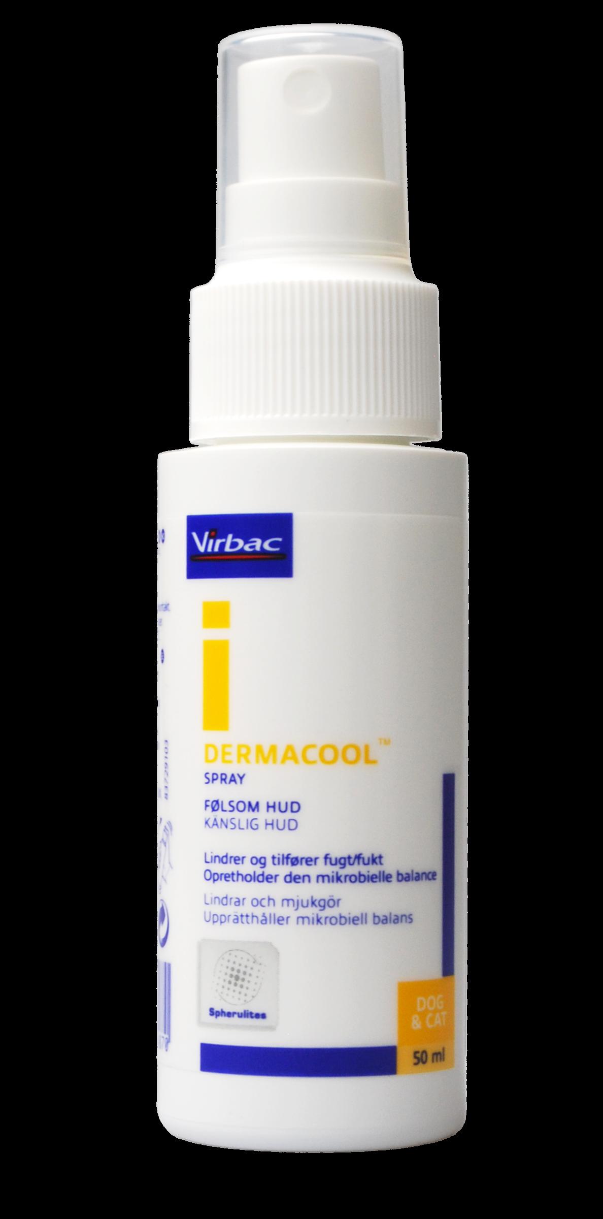Dermacool Spray för irriterad hud