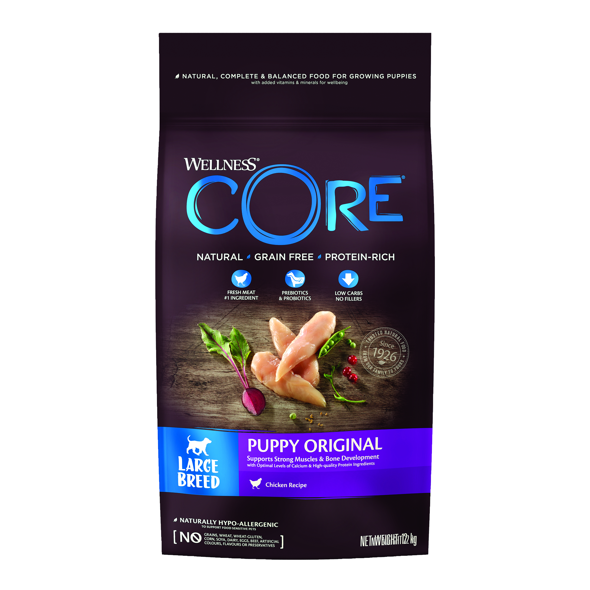 Core Dog Puppy Large Breed - 10 kg