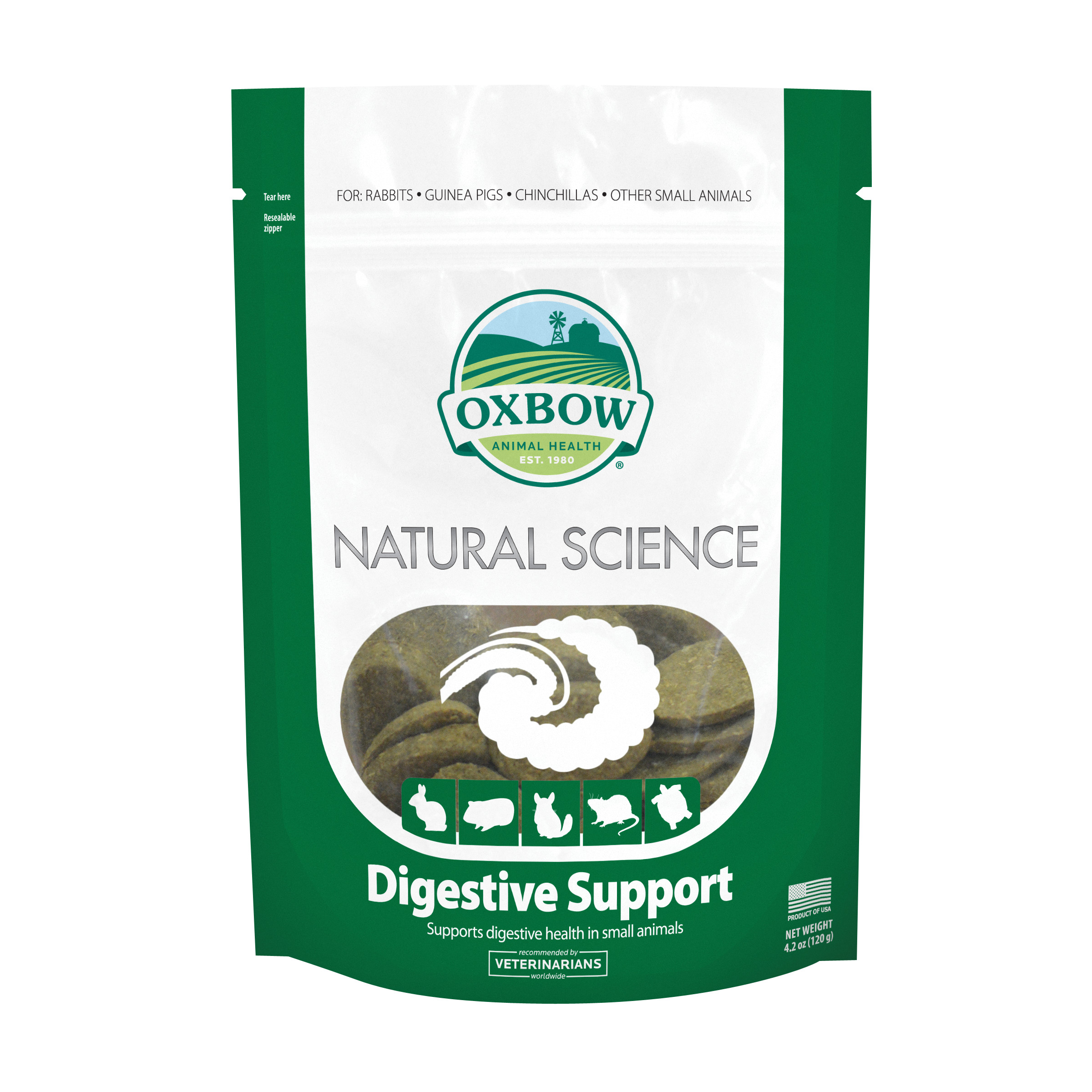 Digestive Support - 119 g