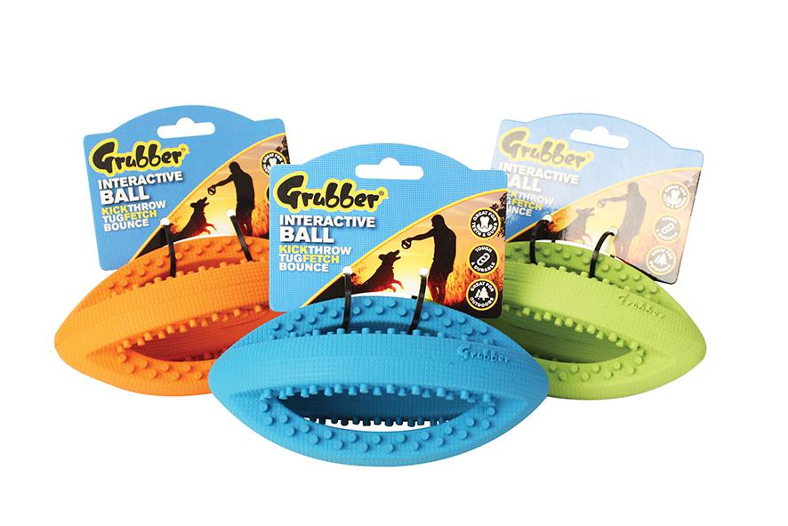 Grubber Baseball Mini