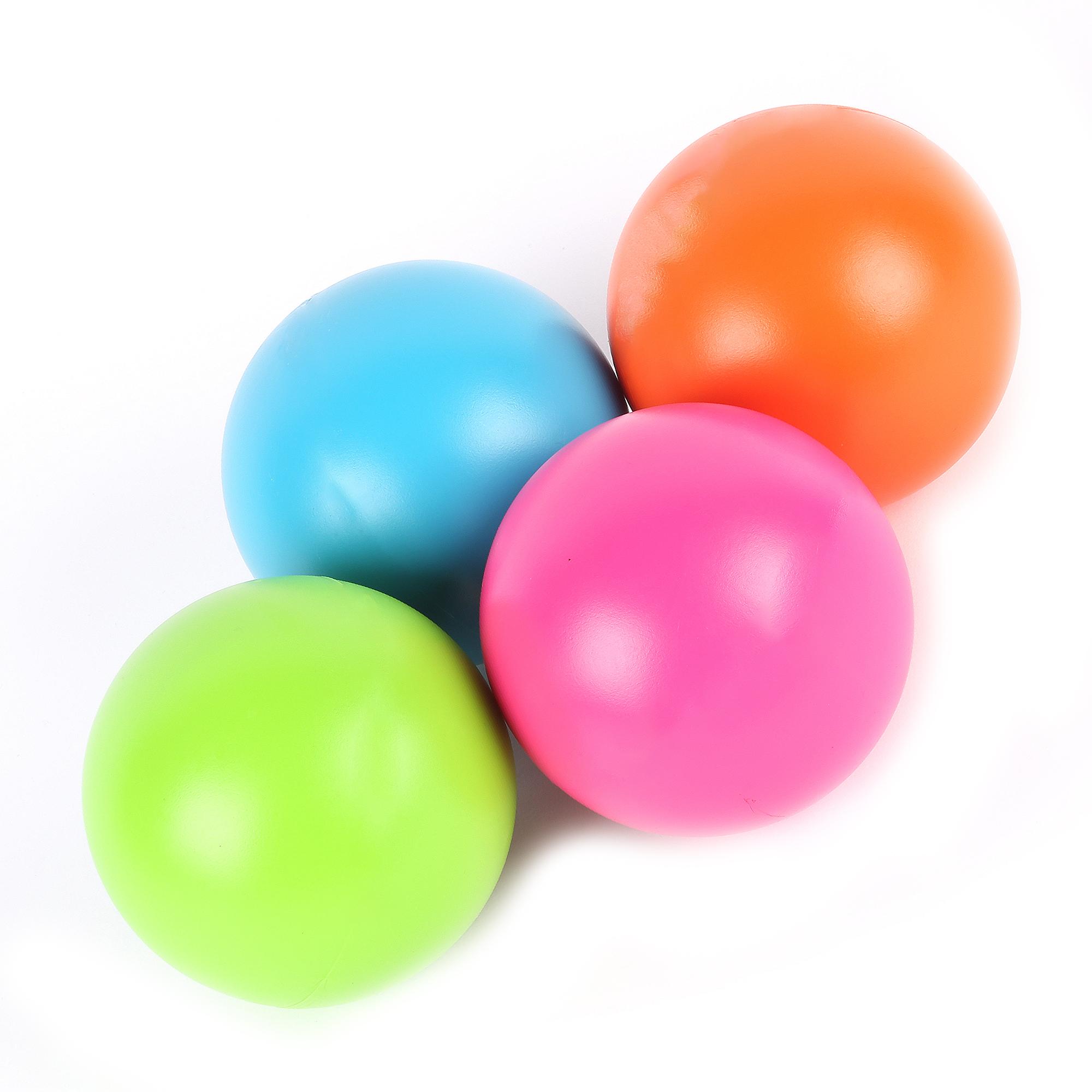 Aktiveringboll i gummi