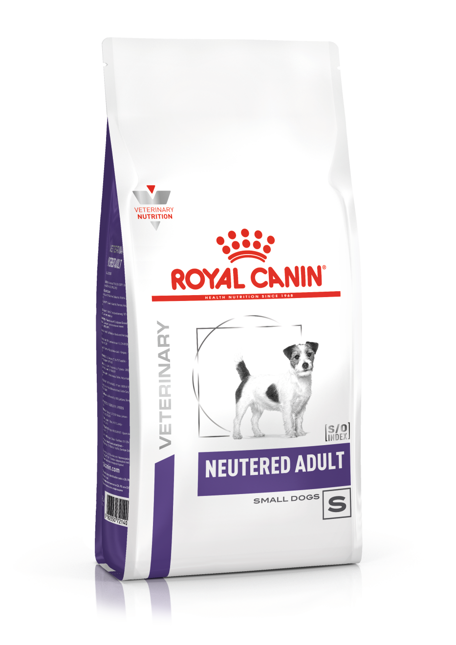 Veterinary Diets Health Neutered Adult Small Dog