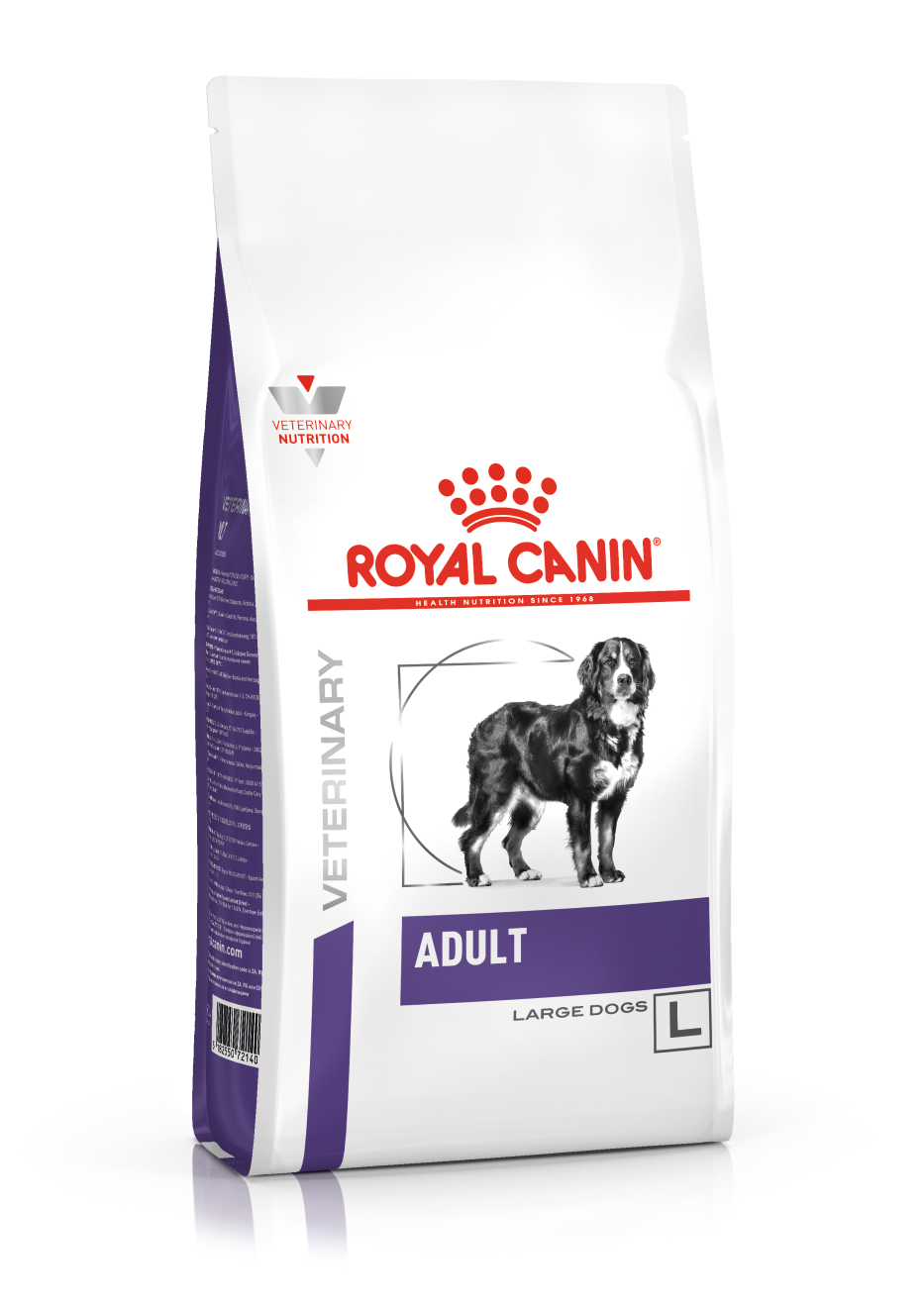 Veterinary Diets Dog Health Large Adult