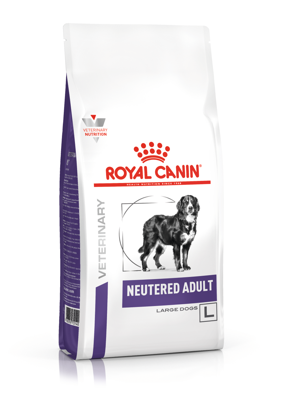 Veterinary Diets Health Neutered Adult Large Dog