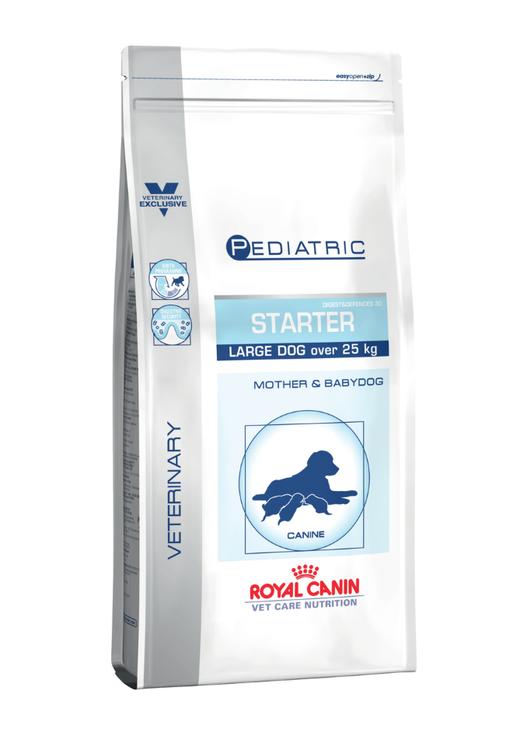 Veterinary Diets Large Dog Starter