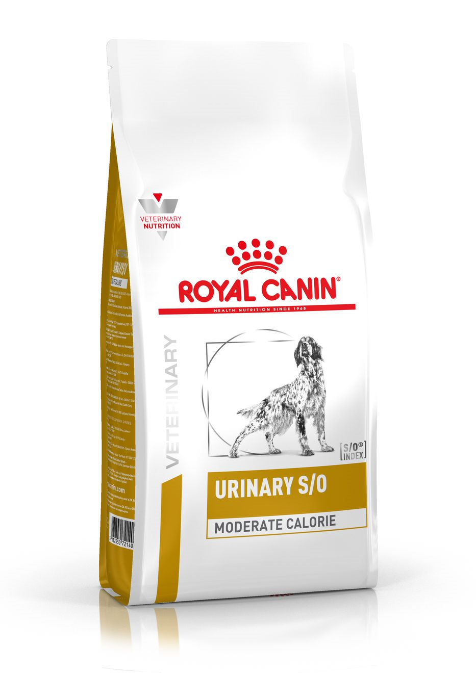 Veterinary Diets Dog Urinary S/O Moderate Calorie