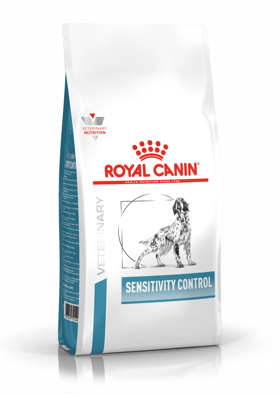 Veterinary Diets Derma Sensitivity Control