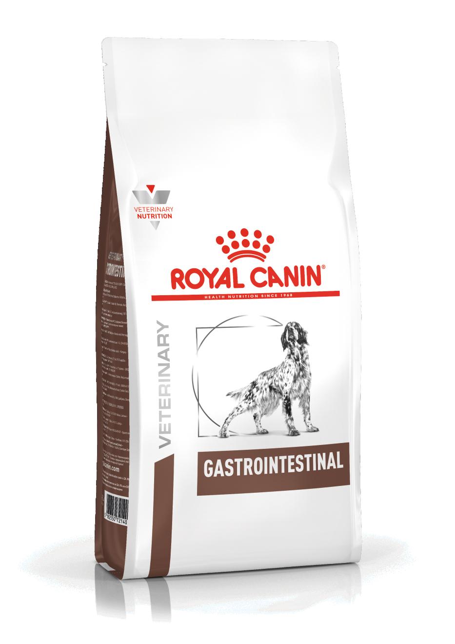 Veterinary Diets Gastro Intestinal