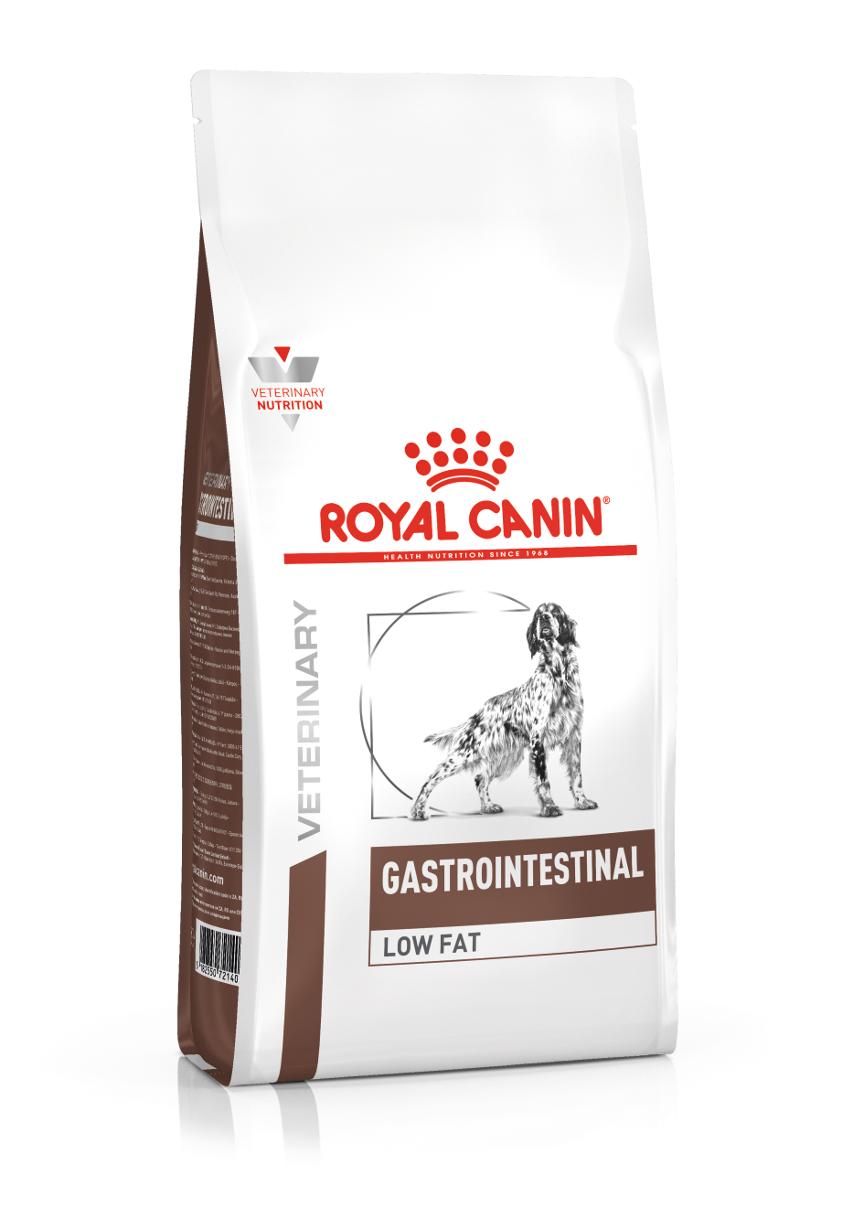 Veterinary Diets Gastro Intestinal Low Fat