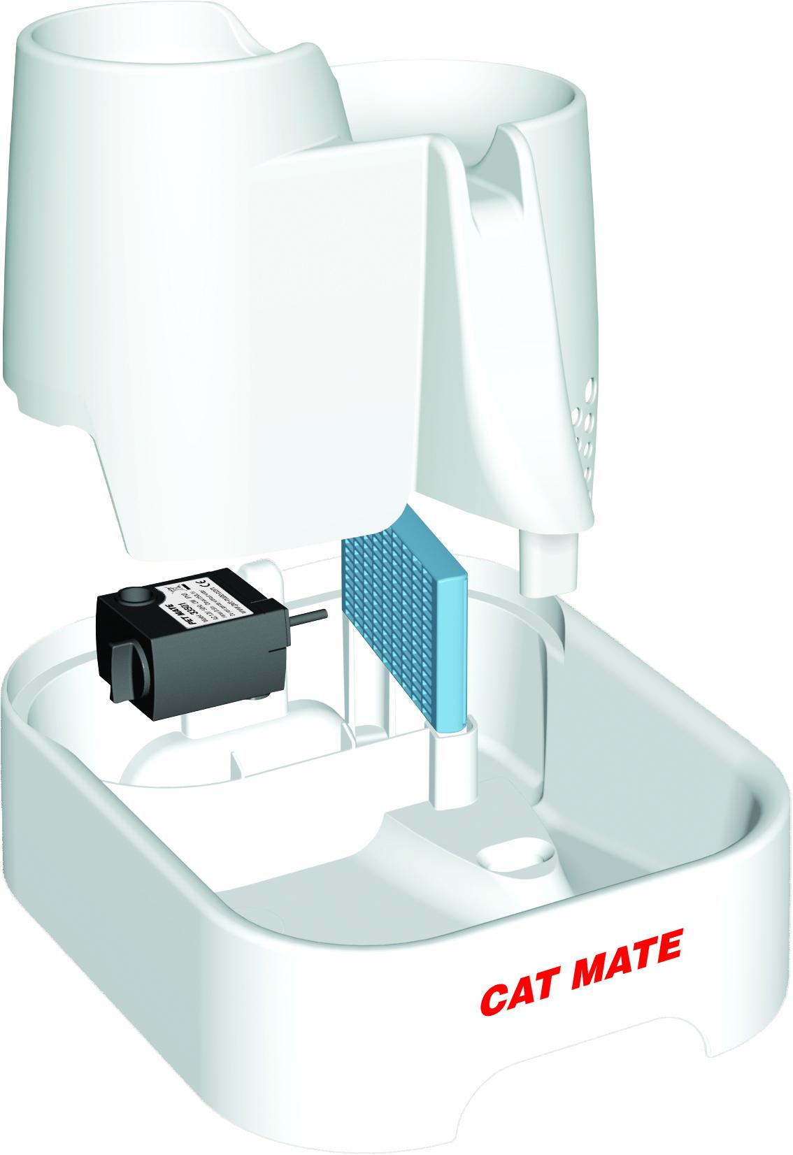Vattenautomat 2 liter - Vattenautomat