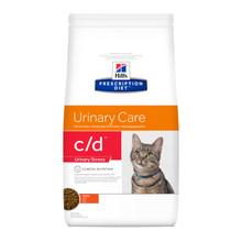 Prescription Diet c/d Urinary Stress kattfoder med kyckling