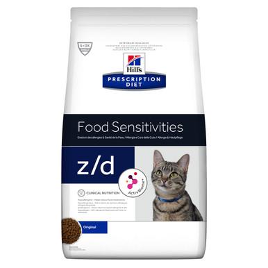 Prescription Diet z/d kattfoder