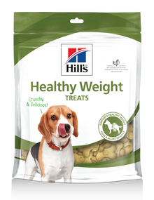 Healthy Weight Hundgodbitar