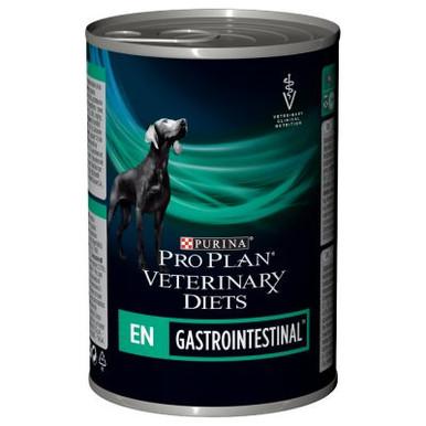 Veterinary Diets EN Gastrointestinal Mousse Dog