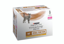 Veterinary Diets Feline NF Renal Function Chicken Wet