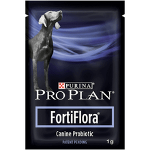 FortiFlora Probiotic Complement for Dogs
