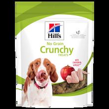No Grain Crunchy hundgodbitar med kyckling och äpple