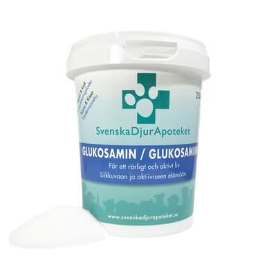 Glukosamin fodertillskott