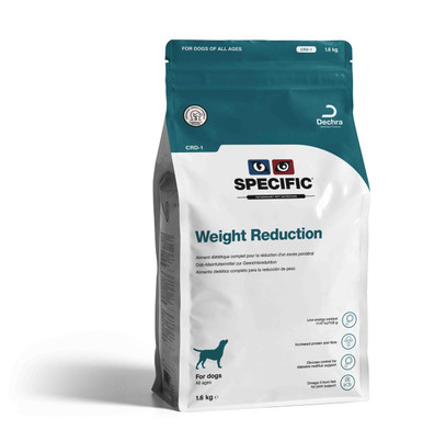 Weight Reduction CRD-1