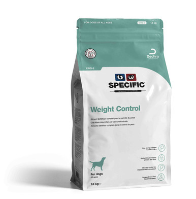 Weight Control CRD-2