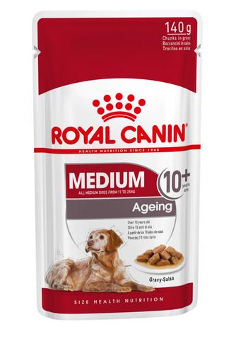 Medium Ageing 12+ Våtfoder för hund