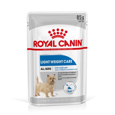 Light Weight Care Adult Våtfoder för hund