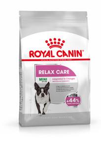 Relax Care Adult Mini Torrfoder för hund
