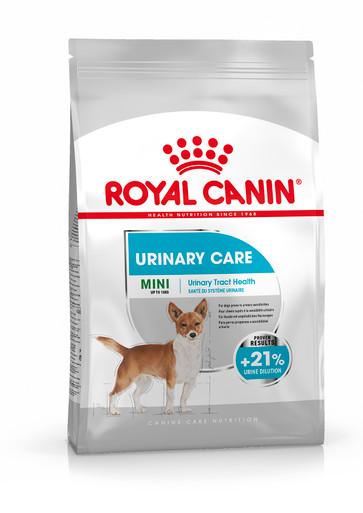 Urinary Care Adult Mini Torrfoder för hund