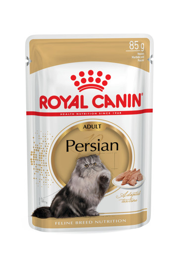 Persian Adult Våtfoder för katt