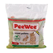 PeeWee Träpellets