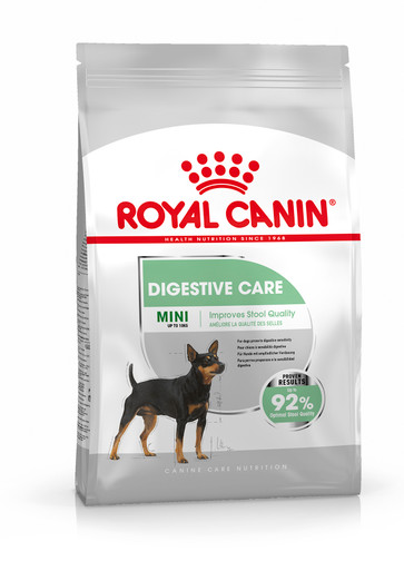 Digestive Care Adult Mini Torrfoder för hund