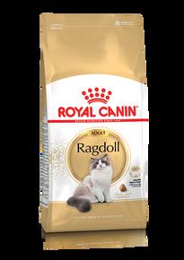 Ragdoll Adult Torrfoder för katt