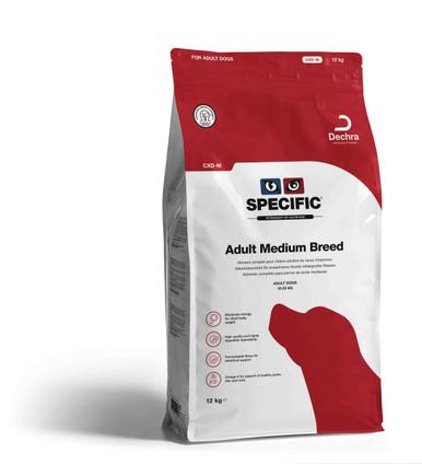 Adult Medium Breed CXD-M - 12 kg