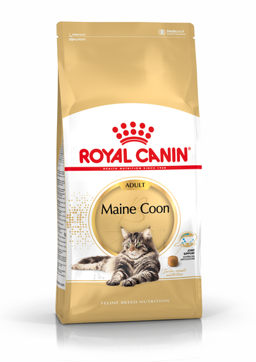 Maine Coon Adult Torrfoder för katt