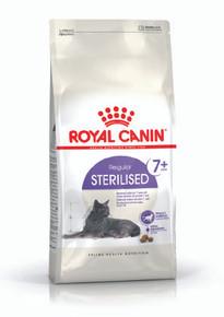 Sterilised 7+ Ageing Torrfoder för katt