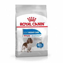 Light Weight Care Adult Medium Torrfoder för hund
