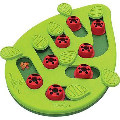 Buggin´Out Puzzle & Play Nivå 2 - Grön
