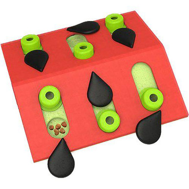Melon Madness Puzzle & Play Nivå
