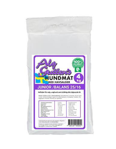 Junior Balans Hundfoder