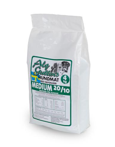 Medium 20/10 Hundfoder