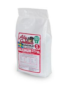 Maximum 27/16 Hundfoder