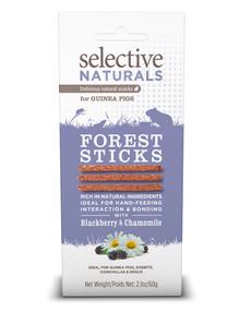 Forest Sticks Godis