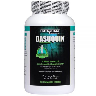 Dasuquin Tuggtabletter För Ledhälsa - Stor hund