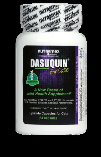Dasuquin Strökapslar För Ledhälsa