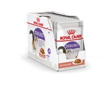 Sterilised Gravy Adult Våtfoder för katt