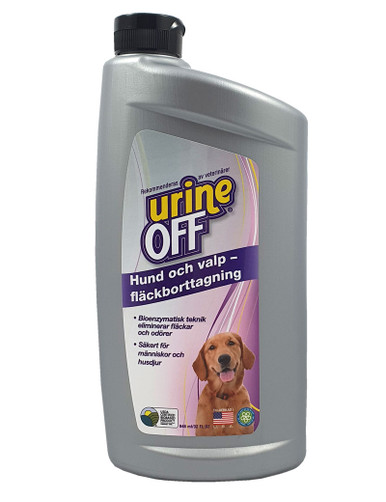 Urine Off Dog - 946 ml