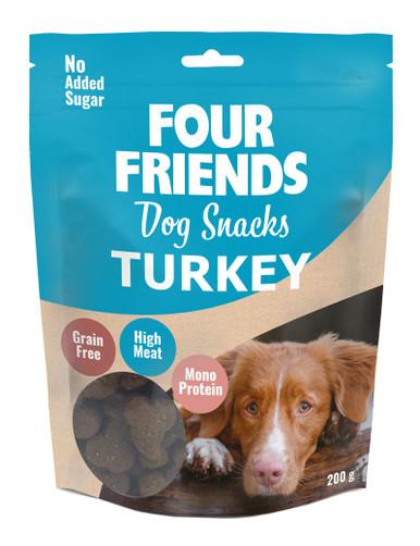 Dog Snacks Turkey hundgodis