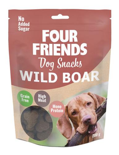 Dog Snacks Wild Boar hundgodis