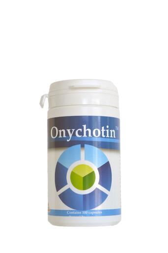 Onychotin fodertillskott för klor