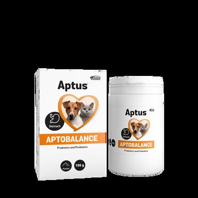 Aptobalance Pre- och Probiotika
